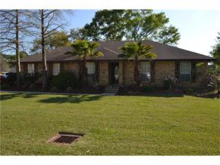 311 Oleander Drive, Slidell, LA 70458 (MLS #2096014) :: Turner Real Estate Group