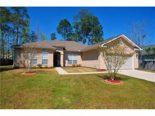 38331 Spiehler Road, Slidell, LA 70458 (MLS #2096016) :: Turner Real Estate Group
