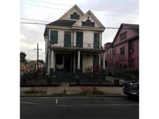 1438 N Claiborne Avenue, New Orleans, LA 70116 (MLS #2096087) :: Crescent City Living LLC