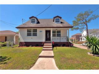 6470 Fleur De Lis Drive, New Orleans, LA 70124 (MLS #2096133) :: Crescent City Living LLC