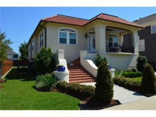 509 Newton Street, Gretna, LA 70053 (MLS #2096194) :: Crescent City Living LLC