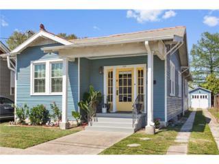 729 Voisin Street, New Orleans, LA 70124 (MLS #2096256) :: Crescent City Living LLC