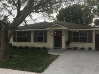 4612 Purdue Drive, Metairie, LA 70003 (MLS #2096305) :: Crescent City Living LLC