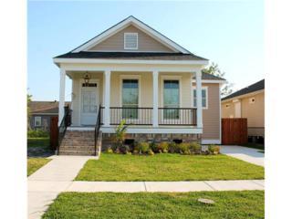 1246 Foy Street, New Orleans, LA 70122 (MLS #2096338) :: Crescent City Living LLC