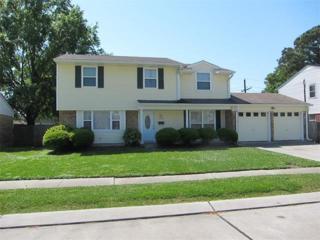 6408 Gillen Street, Metairie, LA 70003 (MLS #2096361) :: Crescent City Living LLC