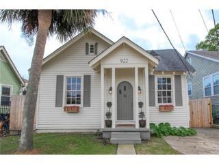 922 Hidalgo Street, New Orleans, LA 70124 (MLS #2096390) :: Crescent City Living LLC