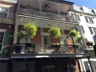 727 Conti Street D, New Orleans, LA 70130 (MLS #2096767) :: Crescent City Living LLC