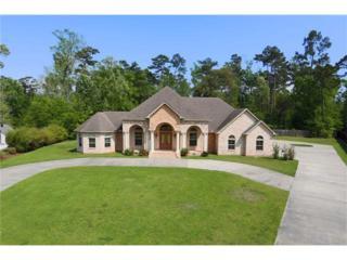 320 Sandy Brook Circle, Madisonville, LA 70447 (MLS #2096796) :: Turner Real Estate Group