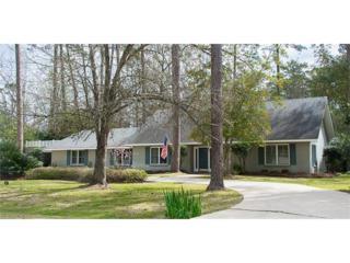 2 Mockingbird Road, Covington, LA 70433 (MLS #2096926) :: Turner Real Estate Group