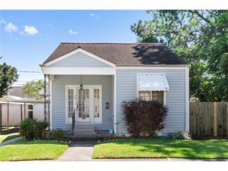 32 San Jose Avenue, Jefferson, LA 70121 (MLS #2097509) :: Crescent City Living LLC