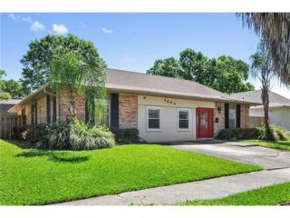 2664 Eton Street, New Orleans, LA 70131 (MLS #2097990) :: Crescent City Living LLC