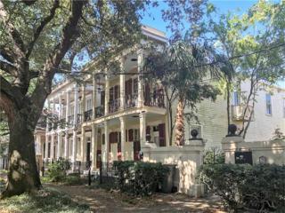 913 Washington Avenue #4, New Orleans, LA 70130 (MLS #2098023) :: Crescent City Living LLC