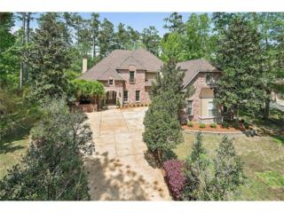 33 Tupelo Trace, Mandeville, LA 70471 (MLS #2098228) :: Turner Real Estate Group