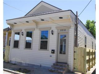 2218 S Robertson Street, New Orleans, LA 70113 (MLS #2098516) :: Crescent City Living LLC