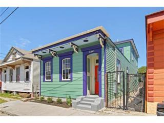 2367 N Villere Street, New Orleans, LA 70117 (MLS #2098634) :: Crescent City Living LLC