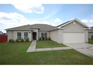 720 Lakeview Lane, Covington, LA 70435 (MLS #2098875) :: Turner Real Estate Group