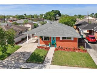 10012 Claiborne Street, Violet, LA 70092 (MLS #2098885) :: Amanda Miller Realty