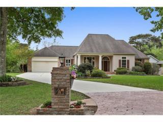 106 Paradise Point, Slidell, LA 70461 (MLS #2098897) :: Turner Real Estate Group