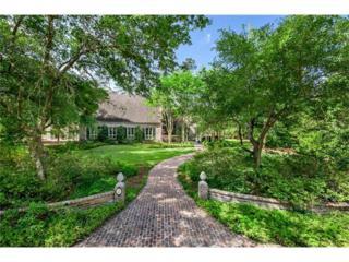 2 Hummock Lane, Covington, LA 70433 (MLS #2098952) :: Turner Real Estate Group