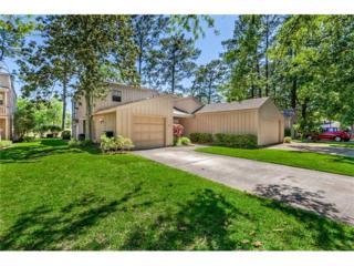 4 S Court Villa Drive #4, Mandeville, LA 70471 (MLS #2098972) :: Turner Real Estate Group