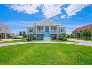102 Bluegill Drive, Slidell, LA 70461 (MLS #2100029) :: Turner Real Estate Group