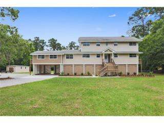 429 W 22 Highway, Madisonville, LA 70447 (MLS #2100054) :: Turner Real Estate Group