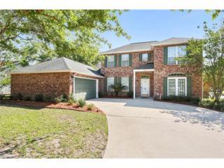 1002 Paige Court, Slidell, LA 70461 (MLS #2100084) :: Turner Real Estate Group