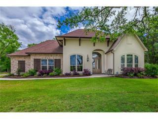 134 Willow Bend Drive, Madisonville, LA 70447 (MLS #2100108) :: Turner Real Estate Group