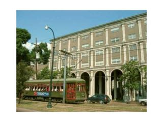 1750 St Charles Avenue #502, New Orleans, LA 70130 (MLS #2100136) :: Crescent City Living LLC