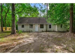 69268 Rowell Street, Mandeville, LA 70471 (MLS #2100251) :: Turner Real Estate Group