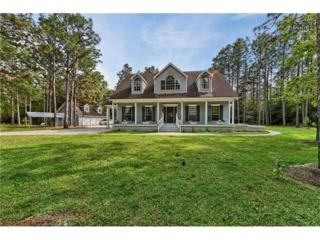 75111 River Road, Covington, LA 70435 (MLS #2100380) :: Turner Real Estate Group