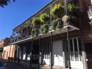 921 Chartres Street #16, New Orleans, LA 70116 (MLS #2100501) :: Crescent City Living LLC