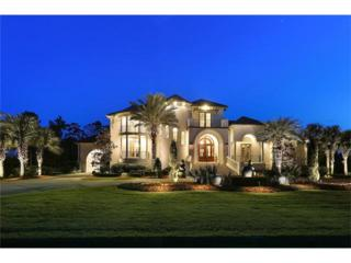 56 Preserve Lane, Mandeville, LA 70471 (MLS #2100517) :: Turner Real Estate Group