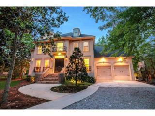 18 Cardinal Lane, Mandeville, LA 70471 (MLS #2100521) :: Turner Real Estate Group