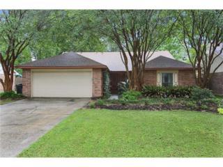 408 Laurel Oak Drive, Mandeville, LA 70471 (MLS #2100610) :: Turner Real Estate Group