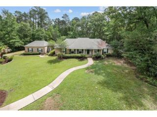 124 Fern Drive, Covington, LA 70433 (MLS #2100696) :: Turner Real Estate Group