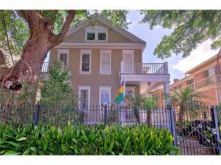 1325 Josephine Street B, New Orleans, LA 70130 (MLS #2100905) :: Crescent City Living LLC