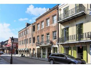 539 Toulouse Street B, New Orleans, LA 70130 (MLS #2100948) :: Crescent City Living LLC