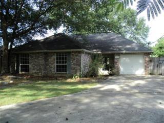 70135 11TH Street, Abita Springs, LA 70420 (MLS #2101003) :: Turner Real Estate Group