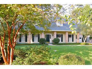 17 Audubon Lane, Madisonville, LA 70447 (MLS #2101014) :: Turner Real Estate Group