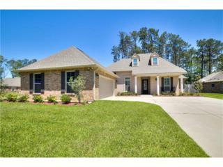 612 English Oak Drive, Madisonville, LA 70447 (MLS #2101016) :: Turner Real Estate Group
