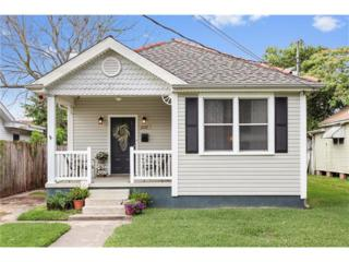 2109 Neely Street, Jefferson, LA 70121 (MLS #2101045) :: Crescent City Living LLC