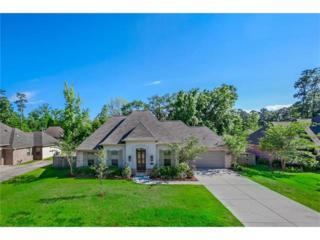 220 Pine Crest Drive, Madisonville, LA 70447 (MLS #2101056) :: Turner Real Estate Group