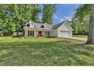 215 Cottonwood Lane, Mandeville, LA 70471 (MLS #2101098) :: Turner Real Estate Group