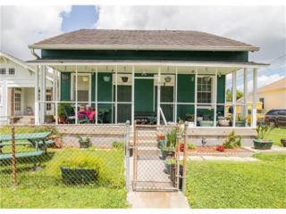 619 & 619 1/2 Romain Street, Gretna, LA 70053 (MLS #2101138) :: Crescent City Living LLC