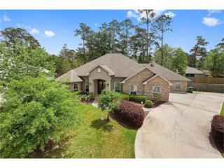102 Woodstone Drive, Mandeville, LA 70471 (MLS #2101202) :: Turner Real Estate Group