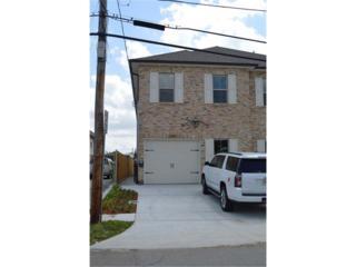 1405 Seminole Avenue, Metairie, LA 70005 (MLS #2101214) :: Amanda Miller Realty