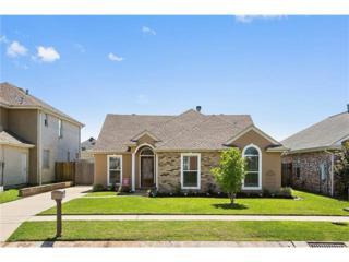 4416 Olive Drive, Meraux, LA 70075 (MLS #2101240) :: Amanda Miller Realty