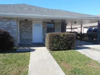 3818 Jupiter Drive, Chalmette, LA 70043 (MLS #2101242) :: Crescent City Living LLC