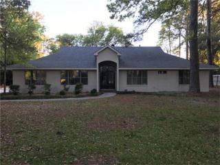 143 Country Club Drive, Covington, LA 70433 (MLS #2101257) :: Turner Real Estate Group